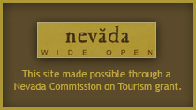 Nevada Wide Open